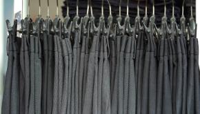Men's slacks