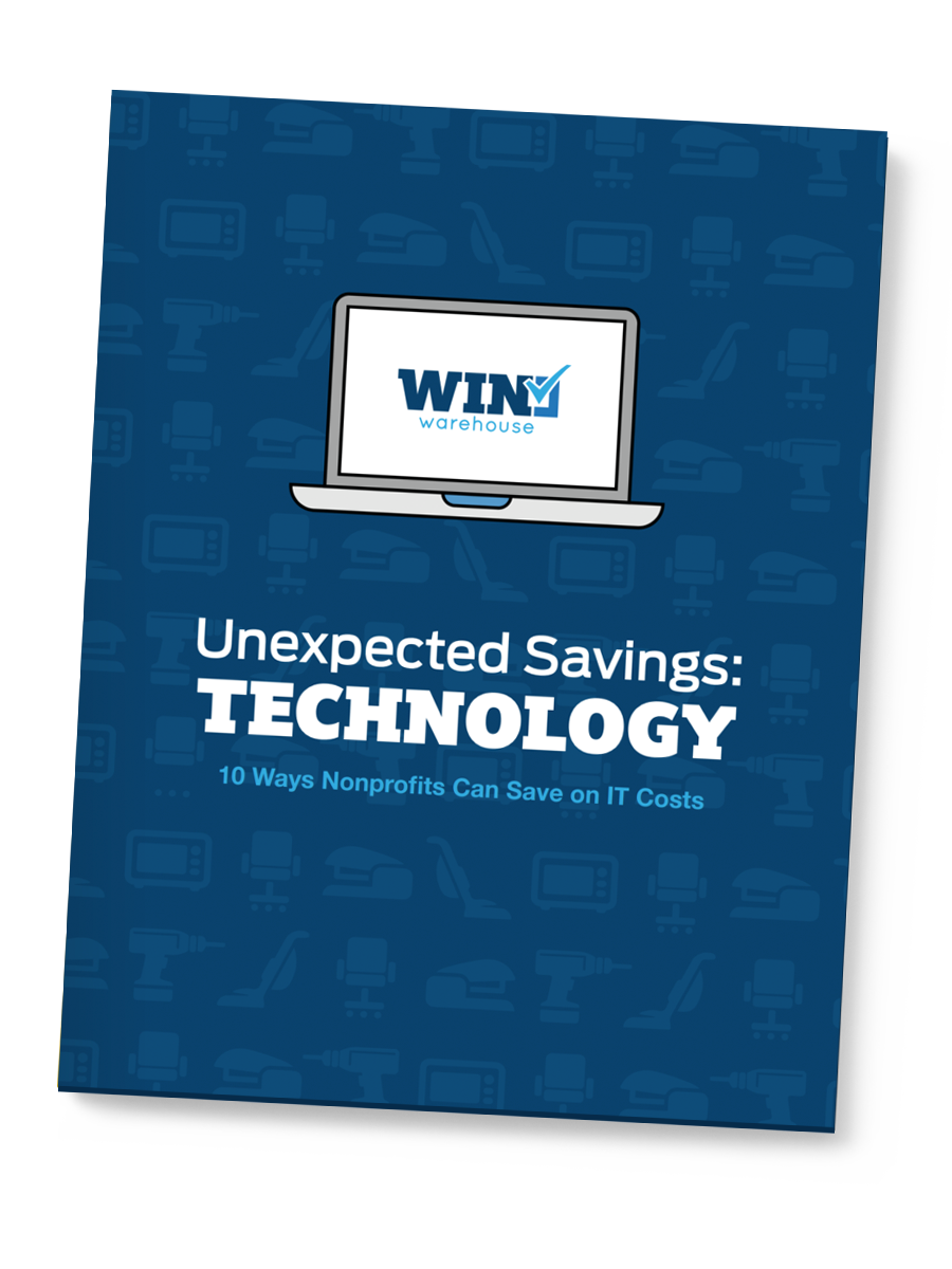 Unexpected-Savings-Technology